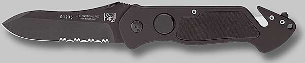 Eickhorn Knives Pocket Rescue Tool PRT VIII